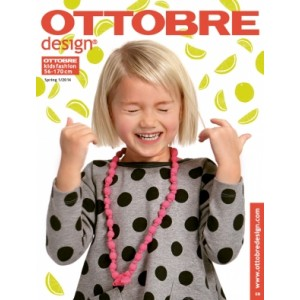 OTTOBRE Design Kids 1/2014