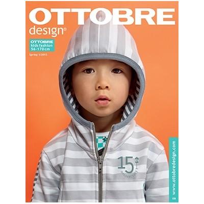 OTTOBRE Design Kids 1/2015