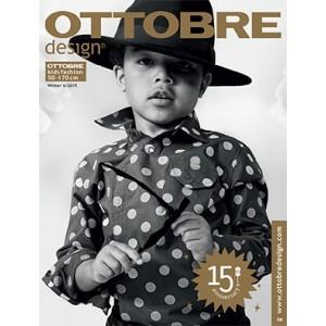 OTTOBRE Design Kids 6/2015