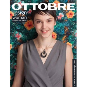 OTTOBRE Design Woman 2/2016 FR