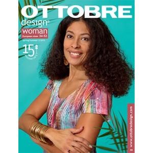 OTTOBRE Design Women 2/2015