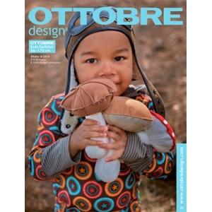 OTTOBRE Design Kids 4/2014