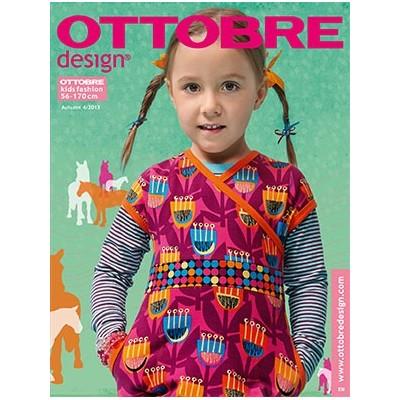OTTOBRE Design Kids 4/2013 FR