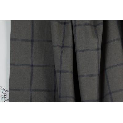 Popeline Maison Victor grand Carreau moderne panatlon veste jupe femme mode