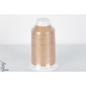 Cone Aerolock 125 - 9490 beige surjeuteuse madeira  fil bobine