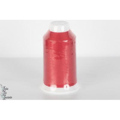 Cone Aerolock 125 2500m -9470 rouge surjeuteuse