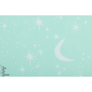 Popeline AGF Twinkly Phases - Stargazer