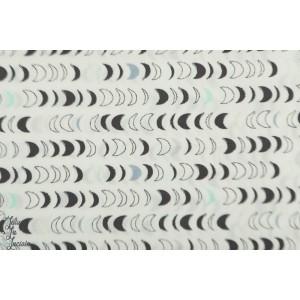Popeline AGF Lunar Stamps - Stargazer