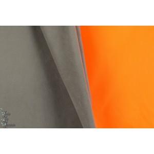 Neon Sofshell orange fluo