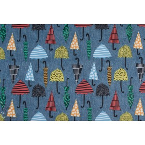 Softshell Parapluie