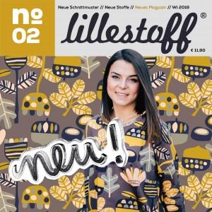 magazine lille 02/2018 - Allemand