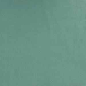Velours  coton fin Milleraies vert Kiyohara couture vintage fille qualité mode