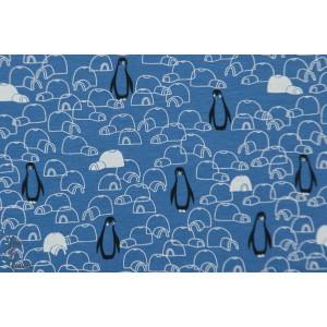 Tissu molletonné ou pour sweat-shirt Igloos Katia Fabrics