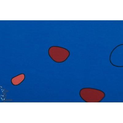 Sweat Bio Stones - pebbles Bleu pierre solid rock caillou rond graphique chat chocolat