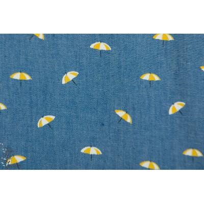 Jean Non extensible Umbrella Jaune