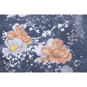 Summersweat Bio Winterblumen Lillestoff
