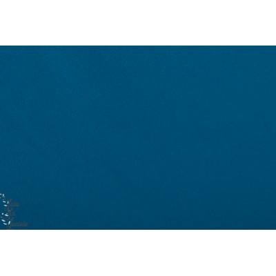 Softshell light Pétrole impermeable léger bleu