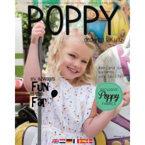 Magazine ¨Poppy Edition 12