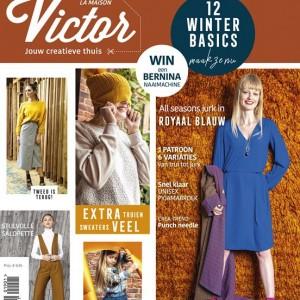 magazine Maison- Victor 01/2019 En Français