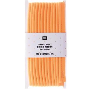Passepoil Rico Orange Fluo 3m