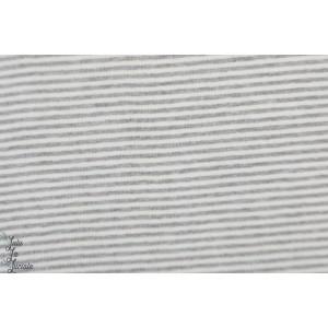 Jersey rayé Hilco ''baby stripe'' Mini baby