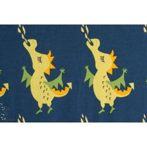 Jersey Bio Dragons