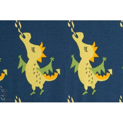 Jersey Bio Dragons Lillemo pour lillestoff