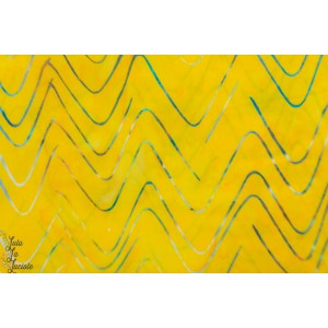 Batik hoffman Citrus 523