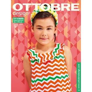 OTTOBRE Design Kids 3/2013