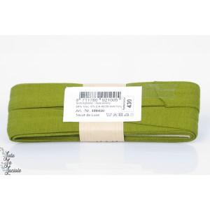 Biais Jersey de Luxe 430 Olive