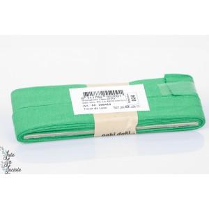 Biais Jersey de Luxe 024 vert
