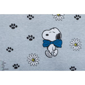 Jersey Bio Snoopy with bow Tie
