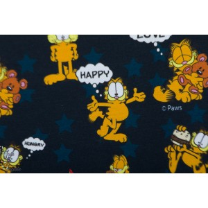 Jersey bio Happy Garfield! heureux chat licence enfant bd