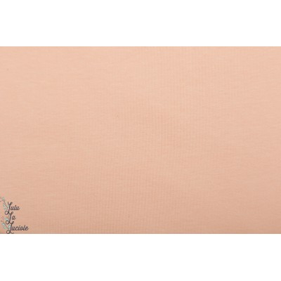 french terry uni Pink Sand Syas See you at six rose sable