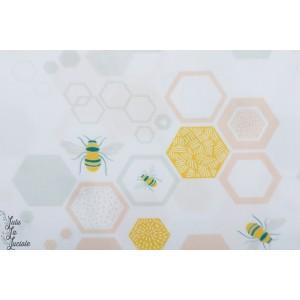 popeline Katia Bee Geo