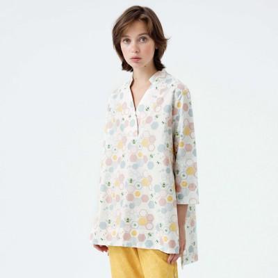 Patron Katia femme Tunique japonais blouse