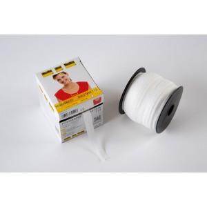 Stabilmanche VIeseline 12mm blanc