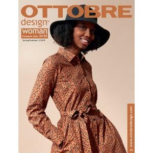 Magazine Femme Ottobre Design 2/2019
