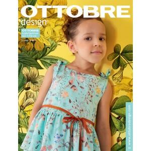 Magazine Ottobre Design Kids 3/2019