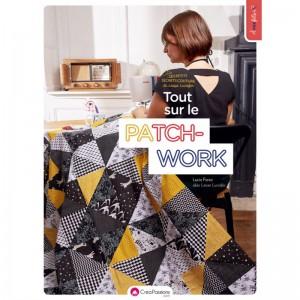Les petits secrets couture de Laisse Luciefer : tout sur le patchwork !