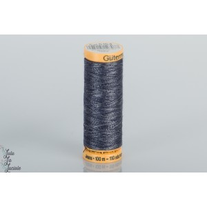 Fil gutermann 100m jean couleur  5154