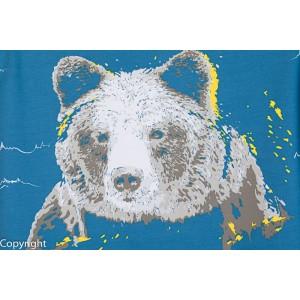 Sweat Bio ours dans les montagnes