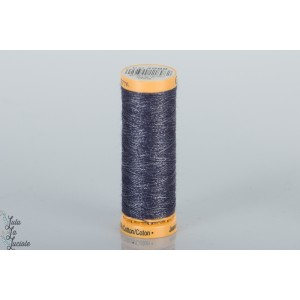 Fil Gutermann jean 100 m couleur  4888
