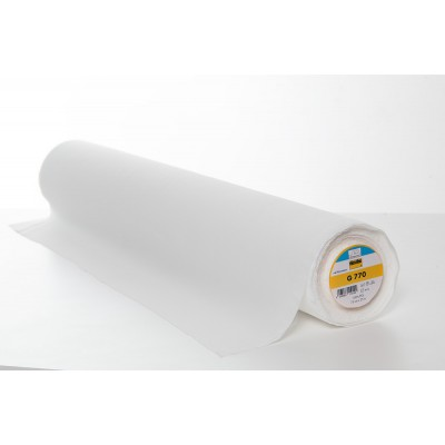 Vlieseline G770 entoilage lisse bi  strech
