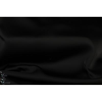 Violetta strech noire mode femme robe viscose