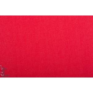 jean Elastique Rouge strech