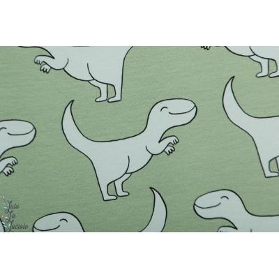 Sweat Bio Eva Mouton Dinos layette bébé enfant garçon dinosaure