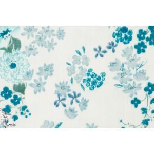 double gaze En Garden - Toku Bleu Nani IRO japon
