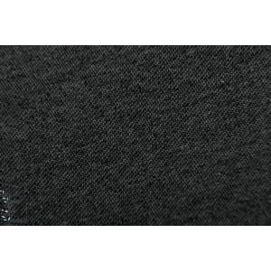 Sherpa jeans noir Lillestoff sweat