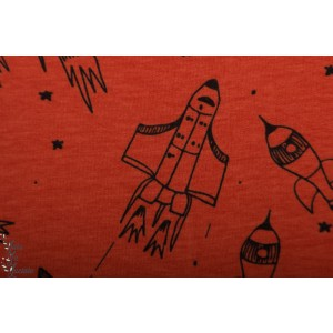 Sweat Bio Rockets Ginger Elvelyckan Design